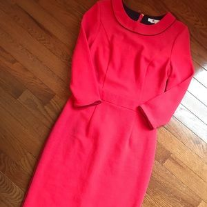 ⭐️ BODEN shift dress  ⭐️
